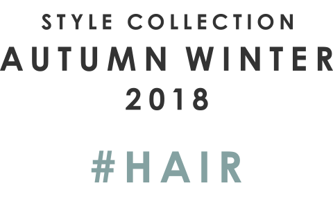 2018 Autumn Winter hair